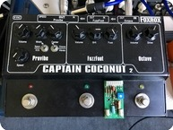 Foxrox Captain Coconut 2