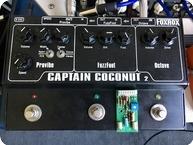 Foxrox Captain Coconut 2