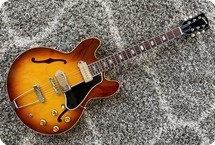 Gibson Es 330 1966 Iced Tea Burst