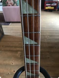 Rickenbacker 4001 1973 Azure Glo