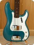 Fender Precision Bass 1965 Lake Placid Blue