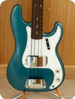 Fender Precision Bass 1965 Ocean Turquoise