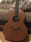 Lowden F10 2007 Natural