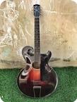 Gibson Style O 1918