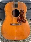 Gibson J35 1939 Blonde