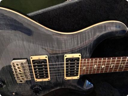 Prs Paul Reed Smith Custom 24 1990 Blue