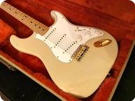 Fender Stratocaster 1979 Blonde