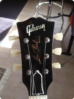 Gibson Collector's Choice #11  2013 Cherry Burst Aged