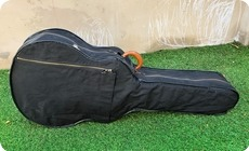 SERVAL SERVAL Canvas Gibson Cover 1960 Black