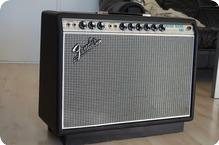 Original Fender-Deluxe Reverb-1968