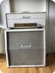 Marshall Super Lead 100w 1995 White