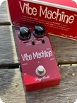 DryBell Vibe Machine 2013 Red