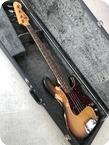 Fender Precision 1970 Sunburst