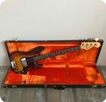 Fender-Precision-1973-Sunburst