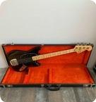 Fender Mustang 1977 Black