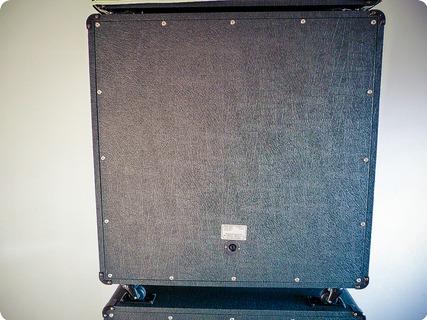 Marshall Jcm 800 4x12 With Original Celestion G12 65 Speakers 1982
