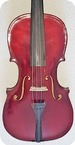 J.P. Michelot Original Antiguo 1740 Rojo Original Frances