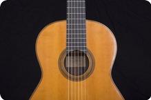Manuel Velazquez Concert Classical Guitar 1969