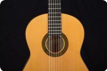 Jose Ramirez Iii Flamenco Guitar 1959