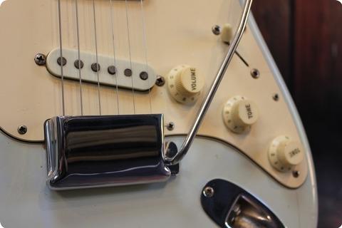 Fender Stratocaster 1963 Sonic Blue