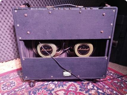 Marshall Artiste 2040 1972 Black