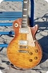 Gil Yaron Les Paul 1959 2011 MONSTER TOP
