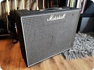 Marshall 2100 Lead Bass 50 1975 Black