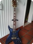 Bc Rich BICH 1985 Midnight Blue