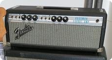 Fender BassMan Export Head 1969