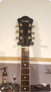 Starfield One Of A Kind  1978 Black