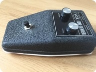 Vox Tone Bender V 828 Black