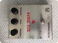 Electro Harmonix Big Muff Pi 1976