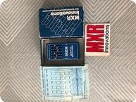 Mxr M 109