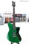 Rivolta Guitars Rivolta Guitars Mondata II In Mantis Green