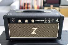 Dr. Z Monza 20w Head Guitar Amplifier