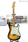Freakin Jaxcaster 50s Relic Stratocaster