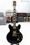 Gibson Lucille BB King Ebony ES 345 335 2003