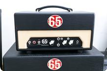 65 Amps-Ventura Head USA Hand Made 20W