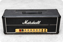 Marshall Super Lead 100 MKII Rocker Switch 1979
