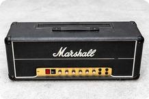 Marshall Super Lead 100 MKII Rocker Switch 1979