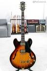 Gibson ES 345 TD Sunburst 1969