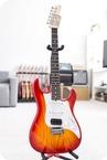 James Tyler Guitars Studio Elite HD P In Cherry Sunburst 7.1lbs 2016