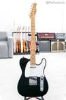 Fender Telecaster In Black. Vintage 60s 7.8lbs 1969