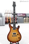 Paul Reed Smith Prs-McCarty Experience Wood Library 10-Top In Old Antique, Rosewood Neck Ebony F