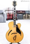 Gretsch Synchromatic G6040 MCSS Cutaway Acoustic Electric Archtop 2013
