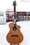 Breedlove Guitars MasterClass King Koa Concert Cutaway Cedar Top In Natural