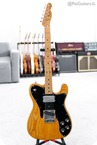 Fender-Telecaster-Custom-In-Natural-7.3lbs3.3kg-1977