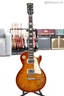 Gibson Les Paul Custom Shop 59 Historic Reissue R9 1959 95 1995