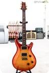 Prs Guitars Custom 24 Brazilian 10 Top Gold H PRS CU24 10T 1990