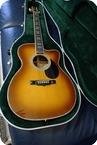Martin OMC 41 Richie Sambora